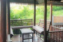 A vendre propriété à Choeng Mon Koh Samui 012