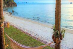 A vendre villa bord de mer à Lipa Noi Koh Samui 016