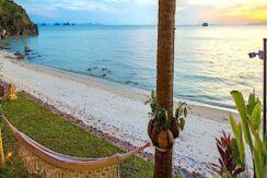 A vendre villa bord de mer à Lipa Noi Koh Samui 03