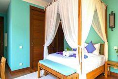 A vendre villa bord de mer à Lipa Noi Koh Samui 06