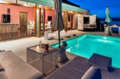 A vendre villa vue mer - Plai Laem - Koh Samui