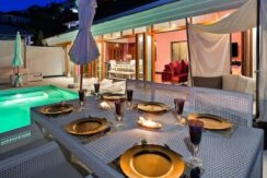 A vendre villa vue mer - Plai Laem - Koh Samui 011