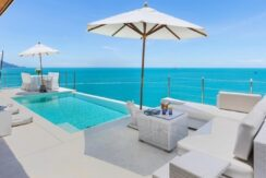 A vendre villa vue mer - Plai Laem - Koh Samui 012