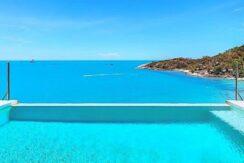 A vendre villa vue mer - Plai Laem - Koh Samui 013