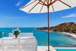 A vendre villa vue mer - Plai Laem - Koh Samui 014