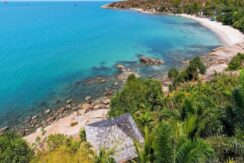 A vendre villa vue mer - Plai Laem - Koh Samui 019