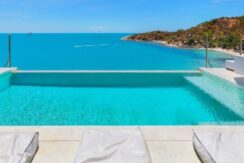 A vendre villa vue mer - Plai Laem - Koh Samui 02