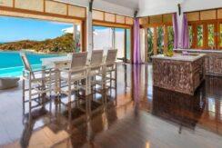 A vendre villa vue mer - Plai Laem - Koh Samui 03
