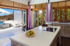 A vendre villa vue mer - Plai Laem - Koh Samui 04