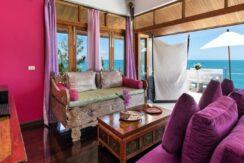 A vendre villa vue mer - Plai Laem - Koh Samui 06