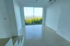 Villa autonome vue mer à Chaweng Koh Samui 011