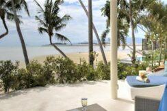 Villa bord de mer à vendre à Plai Laem Koh Samui 017