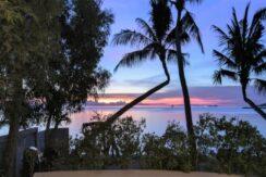 Villa bord de mer à vendre à Plai Laem Koh Samui 02B