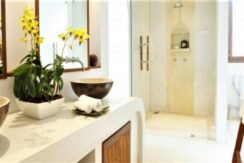 Villa vue mer à Bophut Koh Samui à vendre 013