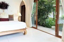 Villa vue mer à Bophut Koh Samui à vendre 015