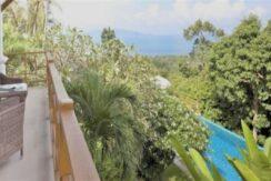 Villa vue mer à Bophut Koh Samui à vendre 016