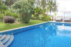 Villa vue mer à Bophut Koh Samui à vendre 018