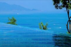 Villa vue mer à Bophut Koh Samui à vendre 02