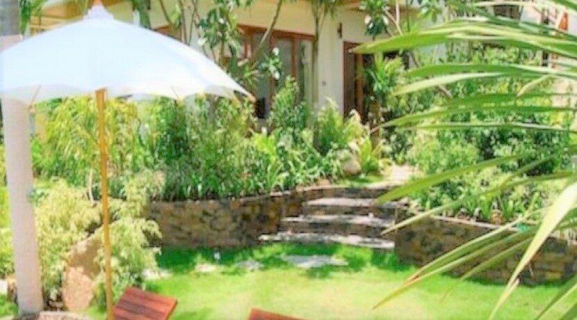 Villa vue mer à Bophut Koh Samui à vendre 020