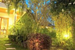 Villa vue mer à Bophut Koh Samui à vendre 021