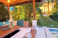 Villa vue mer à Bophut Koh Samui à vendre 026
