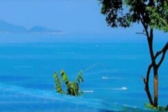 Villa vue mer à Bophut Koh Samui à vendre 028