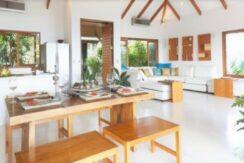 Villa vue mer à Bophut Koh Samui à vendre 04