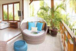 Villa vue mer à Bophut Koh Samui à vendre 04B