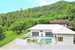 A vendre villa à Mae Nam Koh Samui