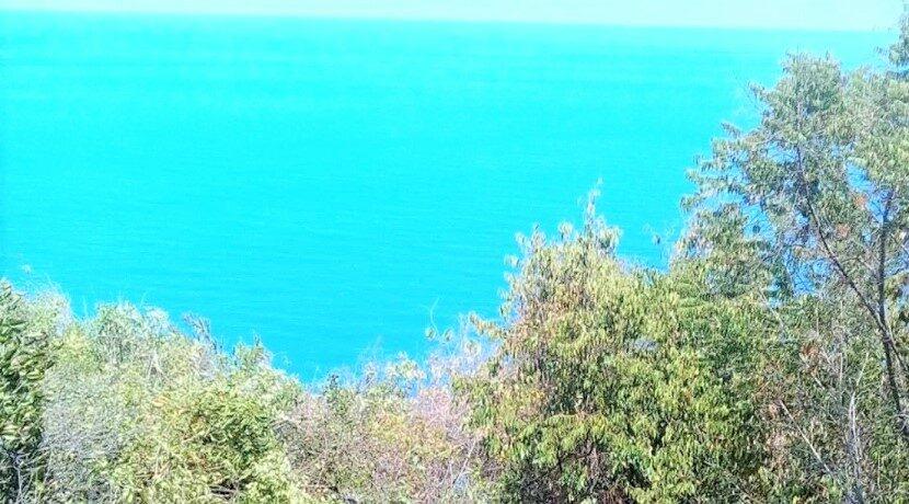 A vendre Terrain Coral Cove Beach - Koh Samui 010