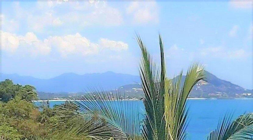 A vendre Terrain Coral Cove Beach - Koh Samui 02