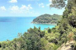 A vendre Terrain Coral Cove Beach - Koh Samui 03