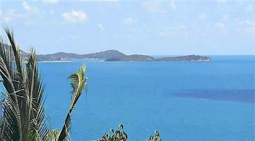 A vendre Terrain Coral Cove Beach - Koh Samui 05