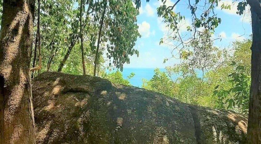 A vendre Terrain Coral Cove Beach - Koh Samui 09