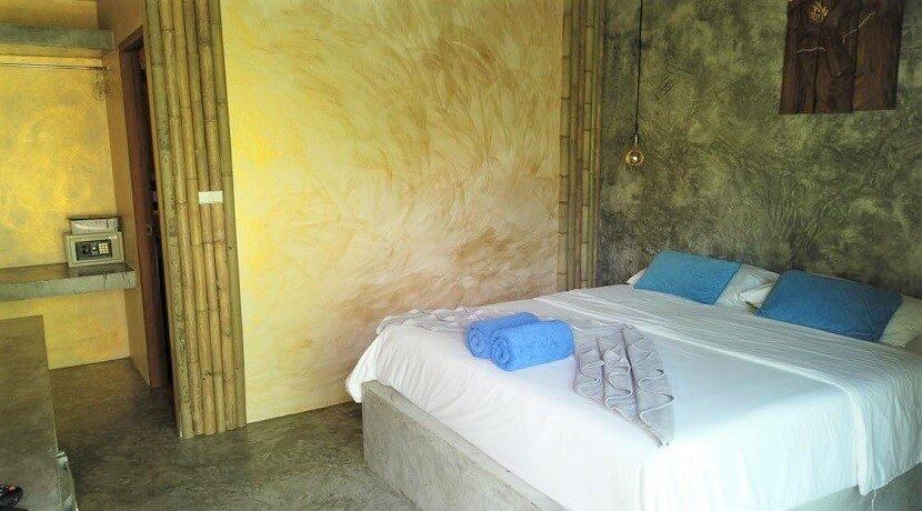 A vendre resort à Lamai Koh Samui 010