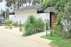 A vendre resort à Lamai Koh Samui 014