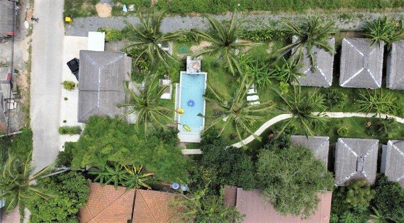 A vendre resort à Lamai Koh Samui 017