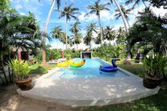 A vendre resort à Lamai Koh Samui 018