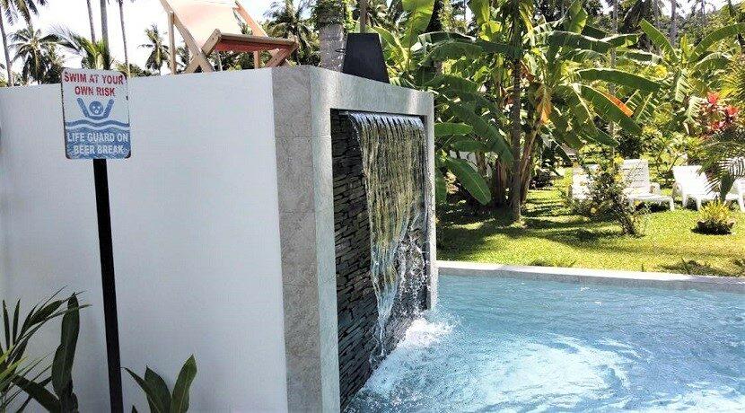 A vendre resort à Lamai Koh Samui 021