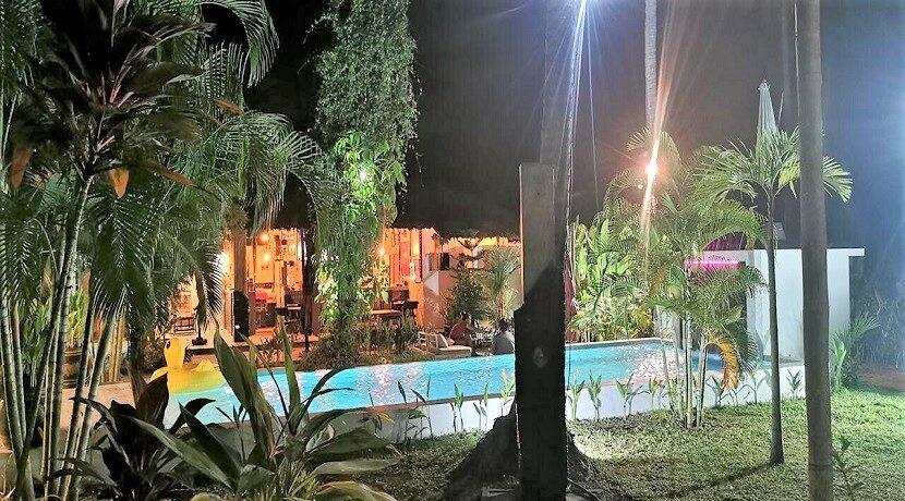 A vendre resort à Lamai Koh Samui 023