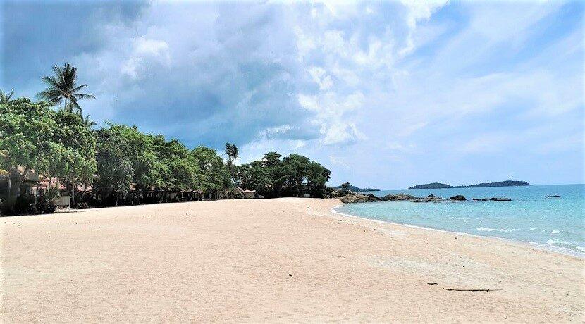 A vendre resort à Lamai Koh Samui 024