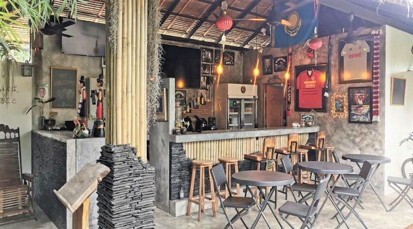 A vendre resort à Lamai Koh Samui 04