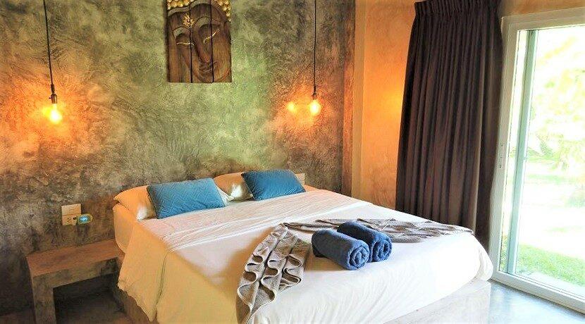 A vendre resort à Lamai Koh Samui 06