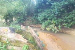 A vendre terrain avec rivière à Maenam Koh Samui 02