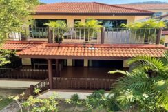 A vendre villa à Bang Por Koh Samui