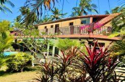 Belle villa à 20m de la plage de Bang Por - Koh Samui