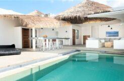 Villas modernes à Bophut Koh Samui à vendre