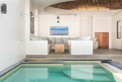 Villas modernes à Bophut Koh Samui 015