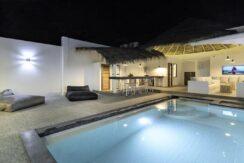 Villas modernes à Bophut Koh Samui 02