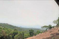 A vendre terrain vue mer Nathon à Koh Samui 09